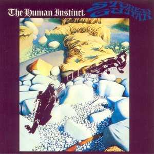 HUMAN INSTINCT - Stoned Guitar cover