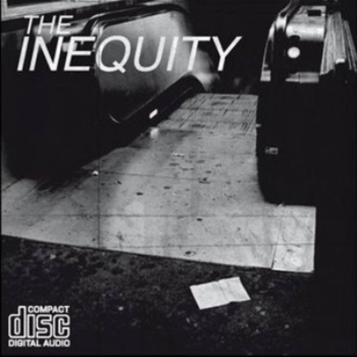 THE INEQUITY - The Inequity cover
