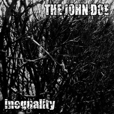 THE JOHN DOE - Inequality cover