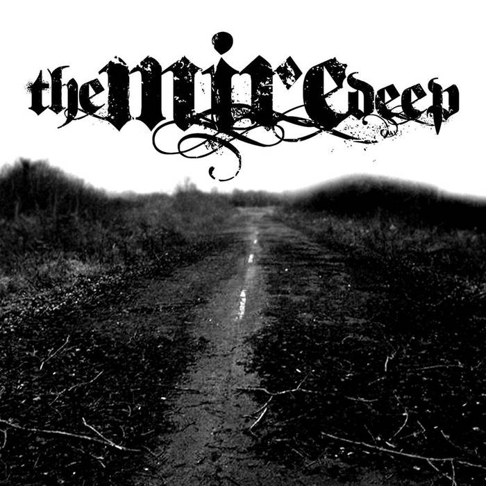 THE MIRE DEEP - Deadcult cover