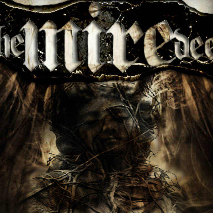 THE MIRE DEEP - Hellhound cover