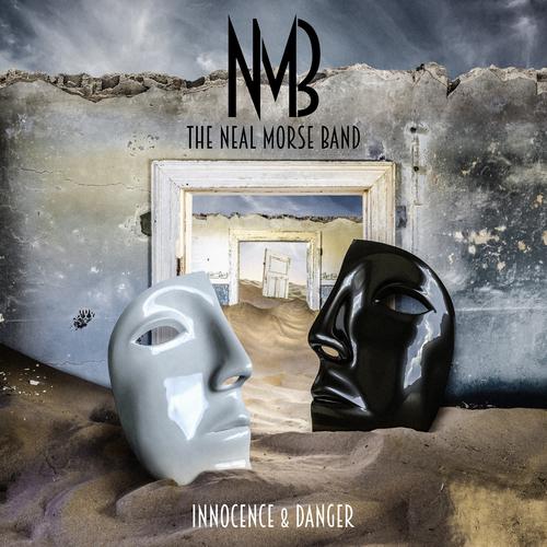 THE NEAL MORSE BAND - Innocence & Danger cover