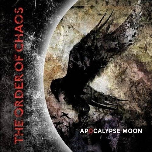 THE ORDER OF CHAOS - Apocalypse Moon cover