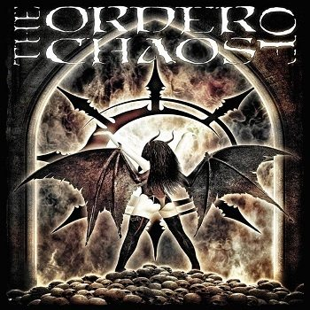THE ORDER OF CHAOS - Sexwitch cover
