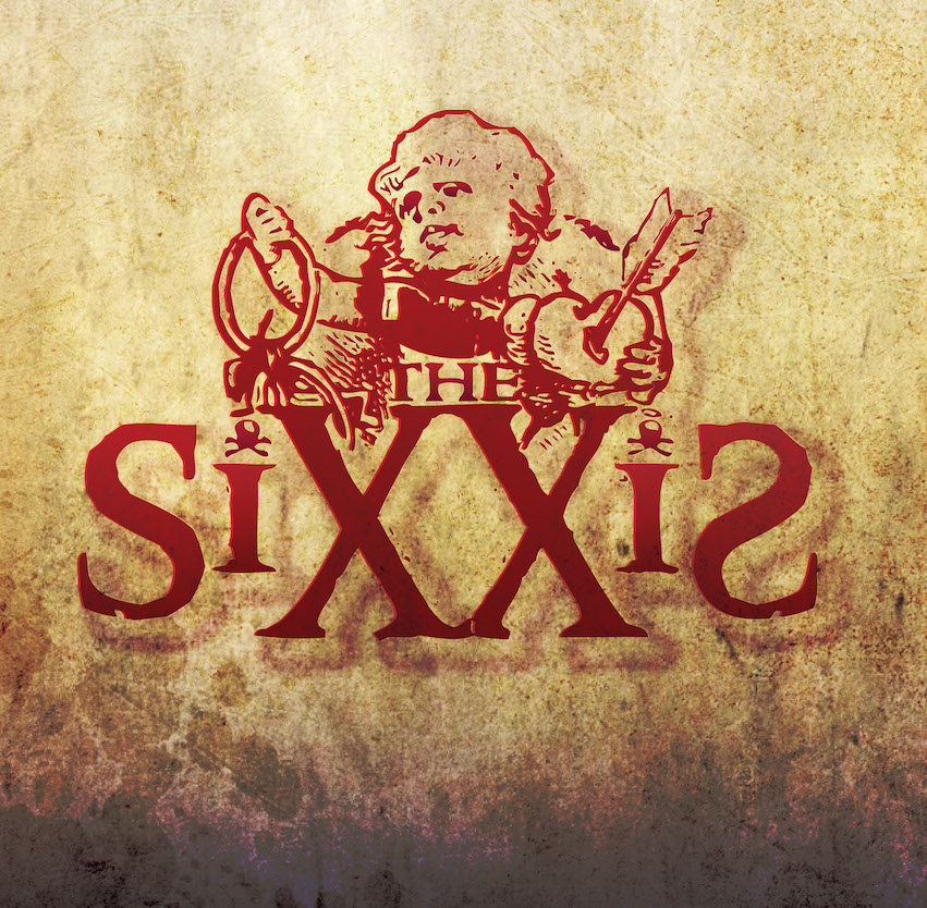 THE SIXXIS - The Sixxis cover