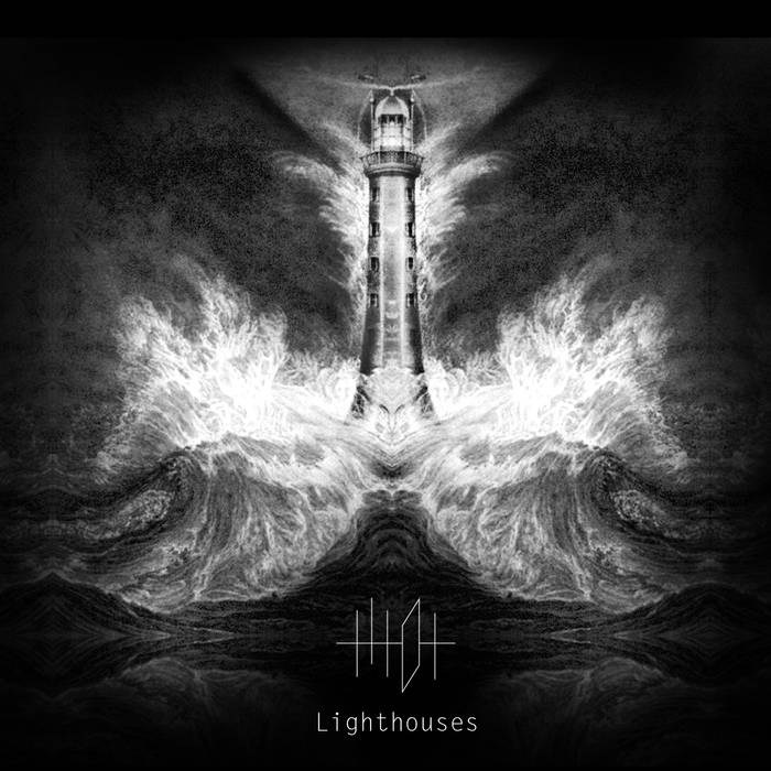 THE TRUTH IS OUT THERE - Lighthouses cover