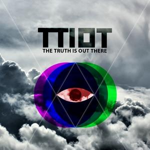 THE TRUTH IS OUT THERE - The Truth Is Out There cover