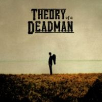 THEORY OF A DEADMAN - Theory of a Deadman cover