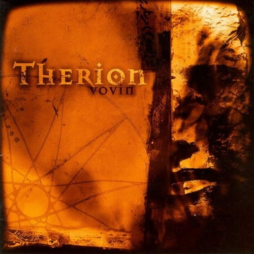 THERION - Vovin cover