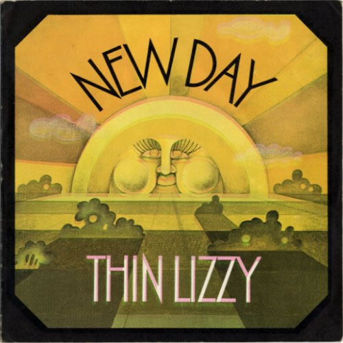 Thin Lizzy New Day Reviews