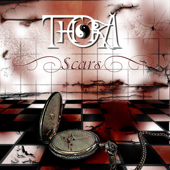 THORA - Scars cover