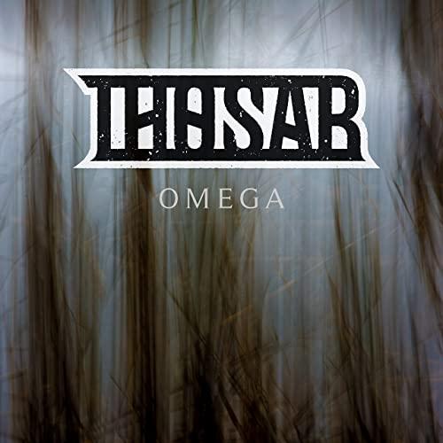 THOSAR - Omega cover