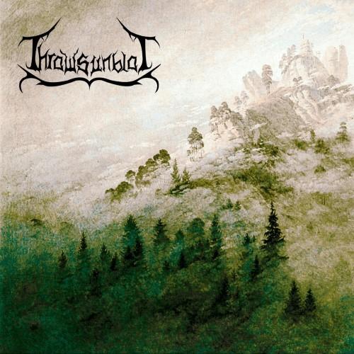 THRAWSUNBLAT - Canada 2010 cover