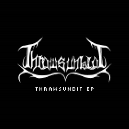 THRAWSUNBLAT - Thrawsunbit cover
