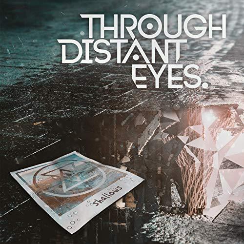 THROUGH DISTANT EYES - Shallows cover
