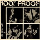 100% PROOF New Way Of Livin' album cover