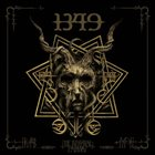 1349 The Infernal Pathway album cover