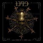 1349 Through Eyes of Stone album cover