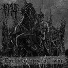 1914 Eschatology Of War album cover