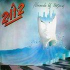 2112 Alterando las Divisiones album cover
