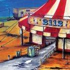 2112 El Maravilloso Circo De Los Hermanos Lombardi album cover