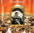 2112 Intro album cover