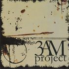 3AMPROJECT The Gravity EP album cover