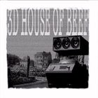 3D HOUSE OF BEEF Dog album cover