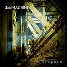 3RD MACHINE Saraphin album cover