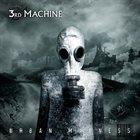 3RD MACHINE Urban Madness album cover
