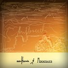A DOCUMENT SAYS Aufbruch (with Even The Rain) album cover