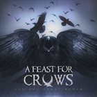 A FEAST FOR CROWS Let The Feast Begin album cover