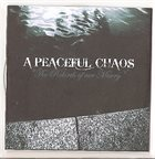 A PEACEFUL CHAOS The Rebirth Of Our Misery album cover