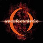 A PERFECT CIRCLE Mer de Noms album cover