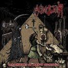 ABATUAR Perversiones de muerte putrefacta album cover