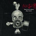 ABATUAR Vejación de la Bestia/Fosa Común album cover