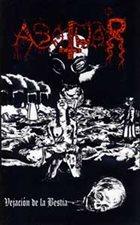ABATUAR Vejación de la Bestia album cover