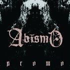ABISMO Promo album cover