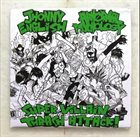 ABNORMAL PSYCHOLOGY Super Villain Thrash Attack! album cover