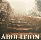 ABOLITION (DE) Complacency album cover