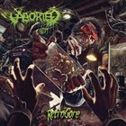 ABORTED Retrogore Album Cover