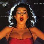 ACCEPT Breaker album cover