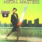 ACCEPT Metal Masters album cover