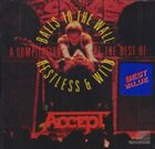 ACCEPT Restless & Wild / Balls to the Wall album cover