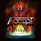 ACCEPT Stalingrad album cover