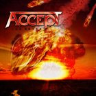 ACCEPT The Abyss album cover