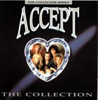 ACCEPT The Collection album cover