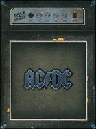 AC/DC Backtracks album cover
