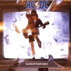 AC/DC Blow Up Your Video album cover