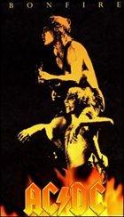 AC/DC Bonfire album cover
